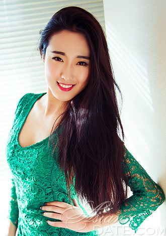 Chinese gorgeous