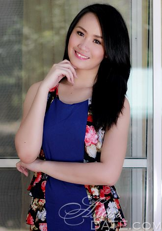 Absolutely dazzling profiles: Patricia, dating member Philippines